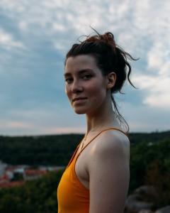 Emelia Hansson